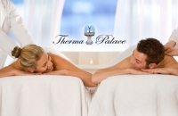 Sea and Spa Relax for two in Balneo Hotel Therma Palace