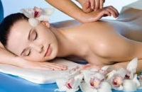 Offer for Spa therapy + gift